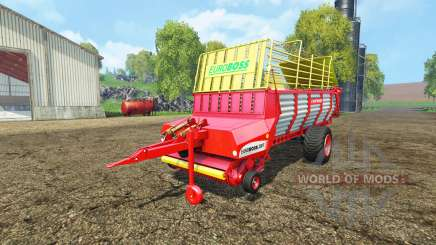 POTTINGER EuroBoss 330 T pour Farming Simulator 2015