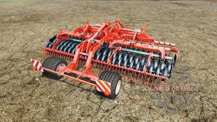 Einbock Twister 600 pour Farming Simulator 2015