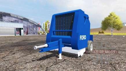 Ford 551 v2.0 pour Farming Simulator 2013