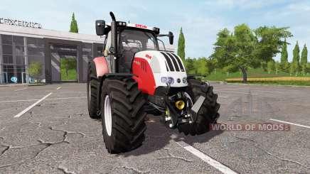 Steyr 6150 CVT für Farming Simulator 2017