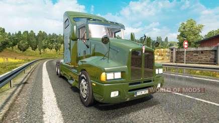 Kenworth T600 für Euro Truck Simulator 2
