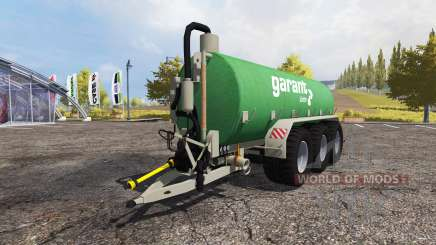 Kotte Garant VTR v2.2 für Farming Simulator 2013