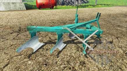 PLN 3-35 pour Farming Simulator 2015