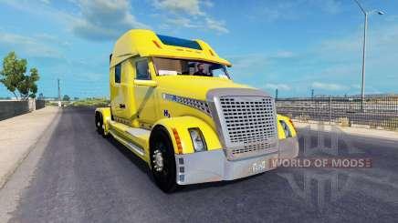 Concept Truck v3.0 pour American Truck Simulator