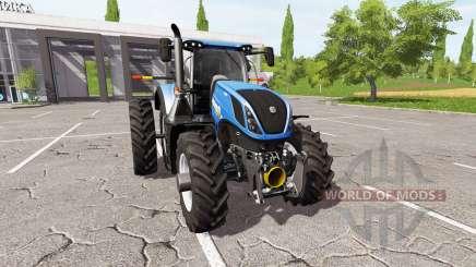 New Holland T7.290 pour Farming Simulator 2017