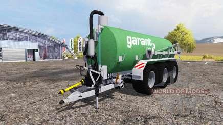 Kotte Garant VTR v2.1 für Farming Simulator 2013