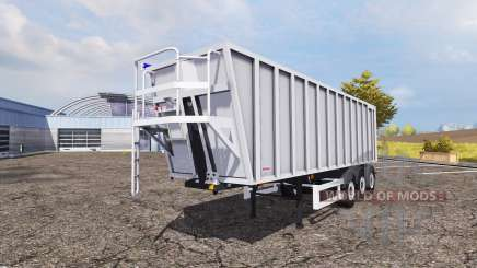 Benalu AgriLiner für Farming Simulator 2013