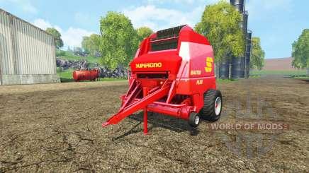 Supertino Master Plus für Farming Simulator 2015
