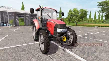 Case IH Farmall 105U Pro pour Farming Simulator 2017