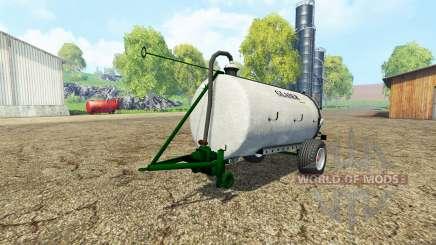 Glaser 3100l für Farming Simulator 2015