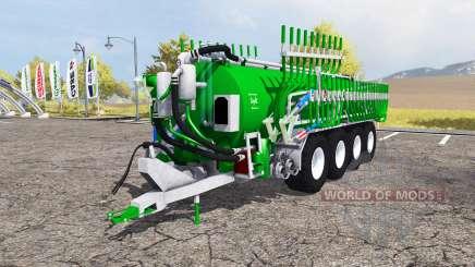 Kotte Garant Profi VQ 32000 v1.3 pour Farming Simulator 2013