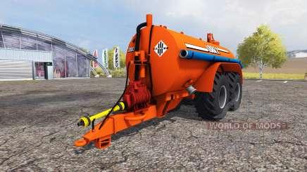 Abbey 3000R für Farming Simulator 2013