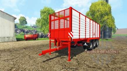 ANNABURGER HTS 29.06 für Farming Simulator 2015