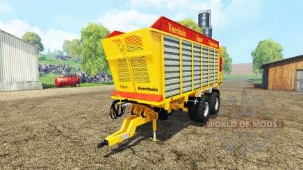 Veenhuis SW400 für Farming Simulator 2015
