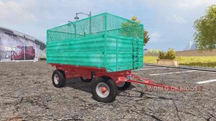 Pronar T653 für Farming Simulator 2013