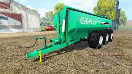 GEA Houle 6100 pour Farming Simulator 2015