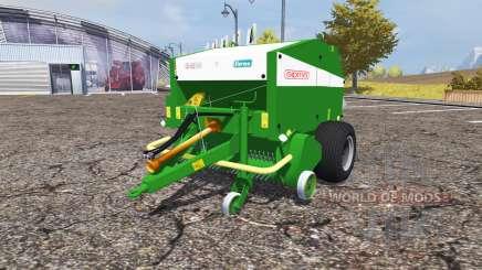 Sipma Z279-1 green v2.0 pour Farming Simulator 2013