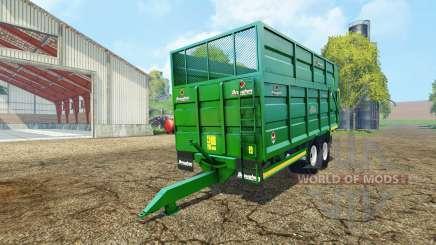 Broughan 18F für Farming Simulator 2015