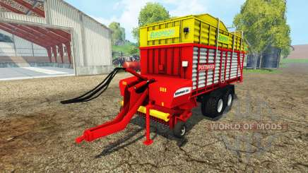POTTINGER Europrofi 5000 pour Farming Simulator 2015