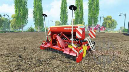 POTTINGER Vitasem 302 ADD pour Farming Simulator 2015