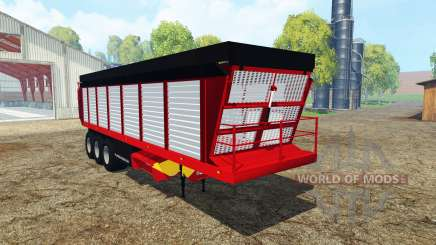 JOSKIN Silospace v1.1 pour Farming Simulator 2015