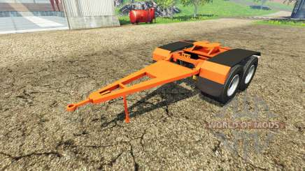 Roadwest Dolly v1.1 für Farming Simulator 2015