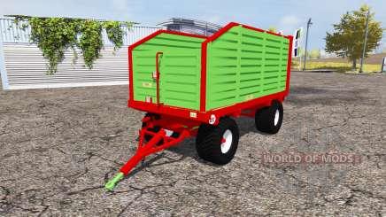 Hawe SLW 20 v0.9 pour Farming Simulator 2013