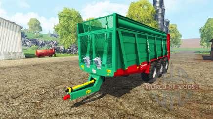 Farmtech Fortis für Farming Simulator 2015
