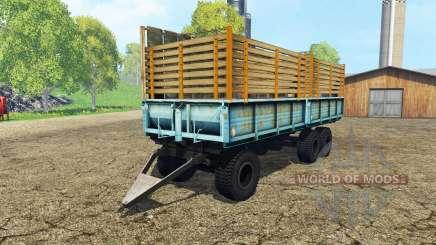 PTS 12 pour Farming Simulator 2015