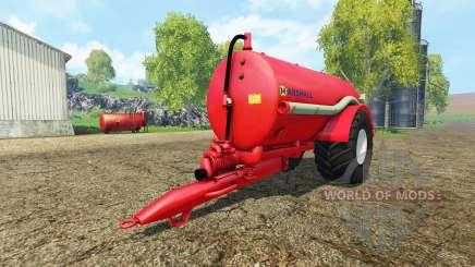 Marshall ST2550 pour Farming Simulator 2015