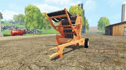 PRP 1.6 pour Farming Simulator 2015