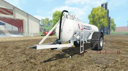 Pagliari pour Farming Simulator 2015