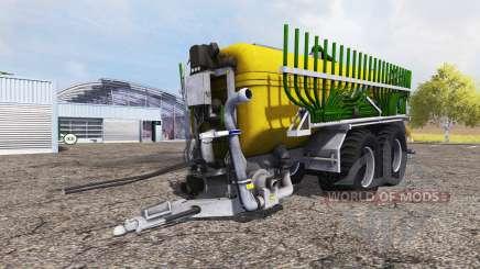 Zunhammer SKE 18.5 PU für Farming Simulator 2013