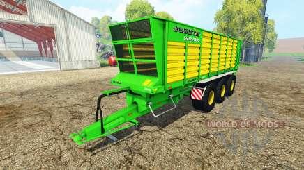 JOSKIN Silospace 26-50 für Farming Simulator 2015