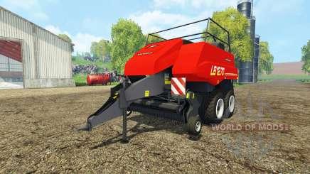 Laverda LB 12.70 pour Farming Simulator 2015