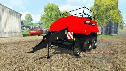 Challenger LB44B v2.2 für Farming Simulator 2015