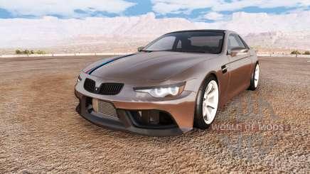 ETK K-Series custom v0.6.6 pour BeamNG Drive