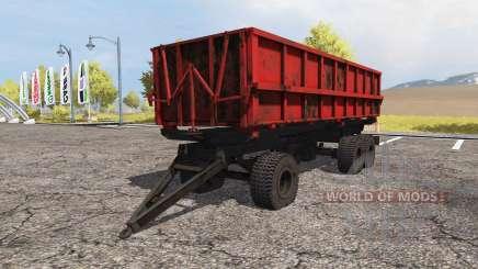 PSTB 17 v1.4 für Farming Simulator 2013