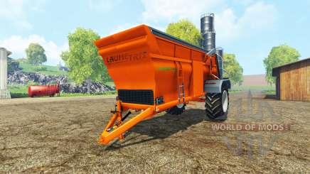 Laumetris MKL-14 pour Farming Simulator 2015