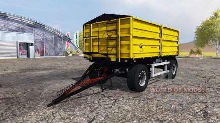 Wielton PRS-2 W14 für Farming Simulator 2013