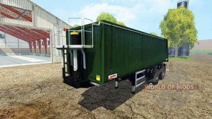 Kroger SMK 34 v1.4 pour Farming Simulator 2015