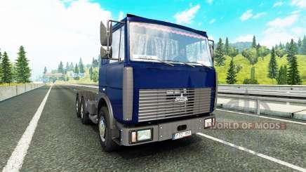 MAZ 6422 pour Euro Truck Simulator 2
