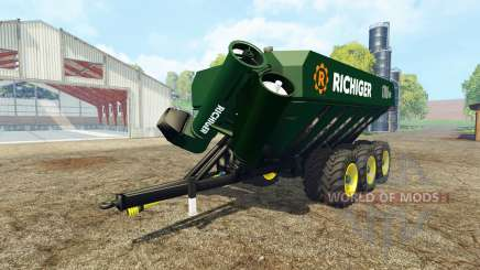 Richiger 1700 BSH pour Farming Simulator 2015