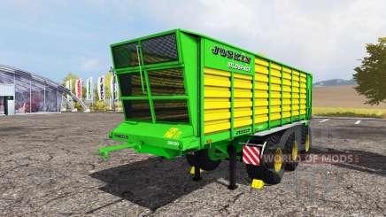 JOSKIN Silospace 26-50 pour Farming Simulator 2013