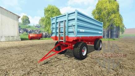 Mengele MZDK 14000 für Farming Simulator 2015