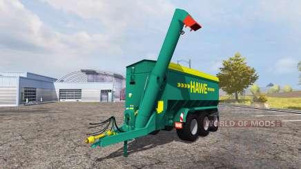 Hawe ULW 3000 T v2.0 für Farming Simulator 2013