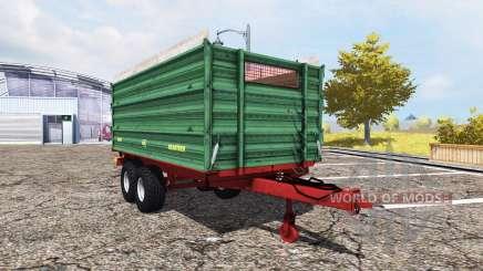 BRANTNER TA 11045 XXL v1.3 für Farming Simulator 2013
