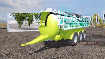 Kaweco VAC-26 pour Farming Simulator 2013