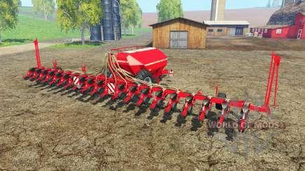 HORSCH Maestro 12 SW pour Farming Simulator 2015