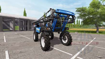 New Holland SP.400F pack für Farming Simulator 2017